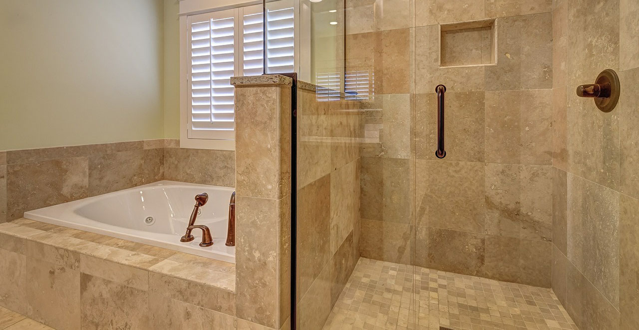 Tile Designs for a Modern Bathroom - Home Remodeling ...