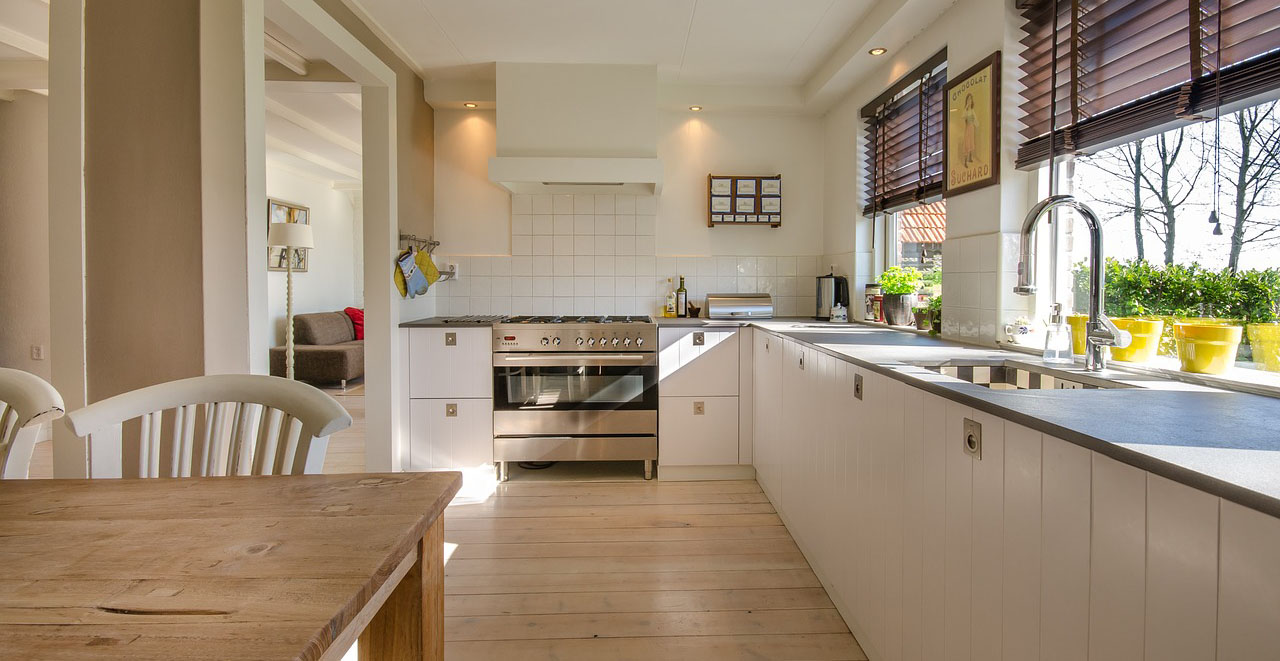Manage Your Kitchen Remodeling Project Successfully From Start To Finish