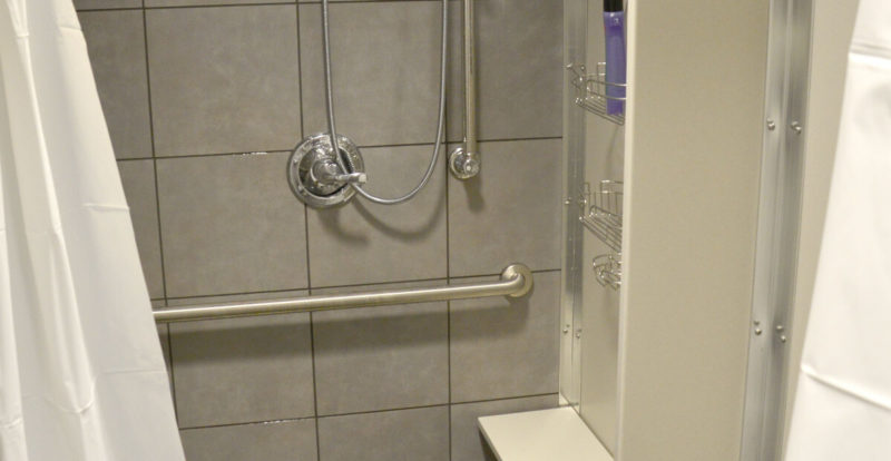 Handicap Showers And Bathroom Accessories Home Remodeling